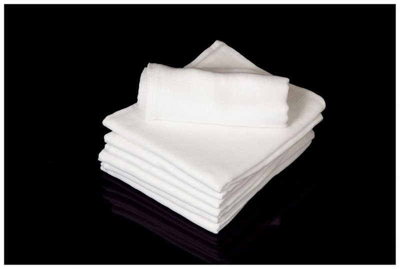 Pielucha - tetra 100% bawełna rozmiar 70x80