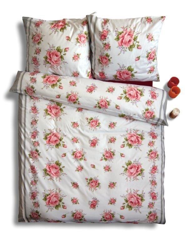 Poszewka na poduszkę 70x80, 50x60, 40x40 lub inny rozmiar - 100% bawełna satynowa wz. 18421/1