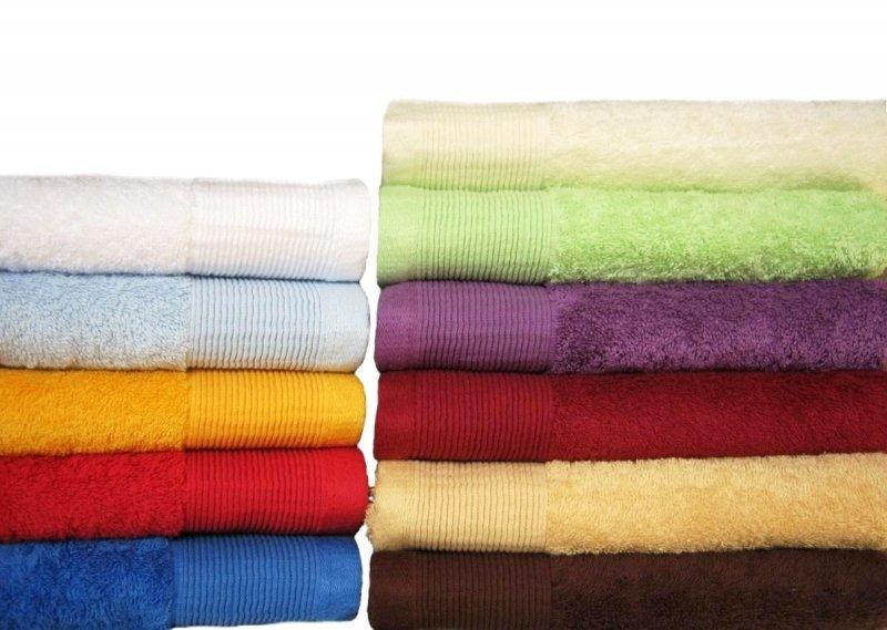 Ręcznik Aqua 30x50 fioletowy