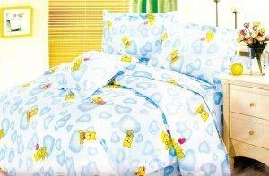 Poszewka na poduszkę 70x80, 50x60 lub inny rozmiar - 100% bawełna satynowa  wz. 5484