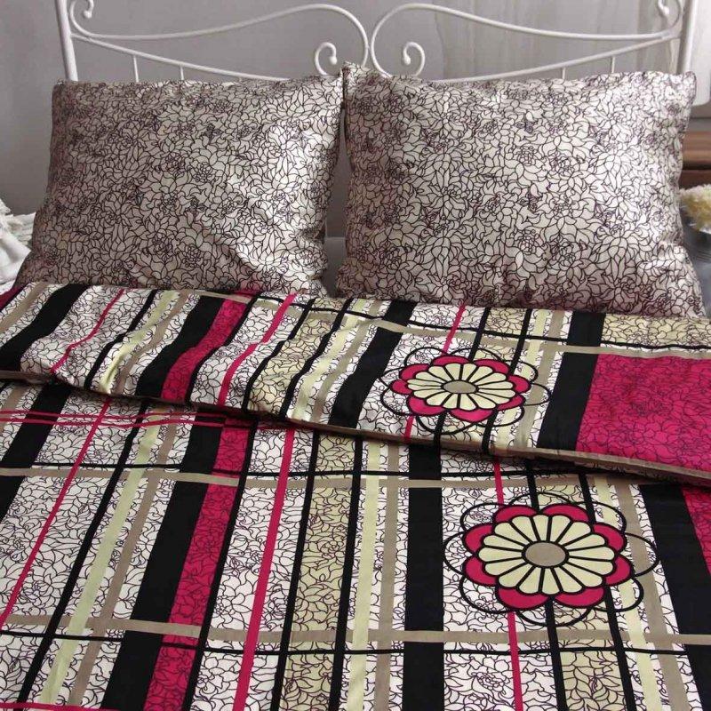 Poszewki na poduszki 70x80 - bawełna andropol wz. 18028/1