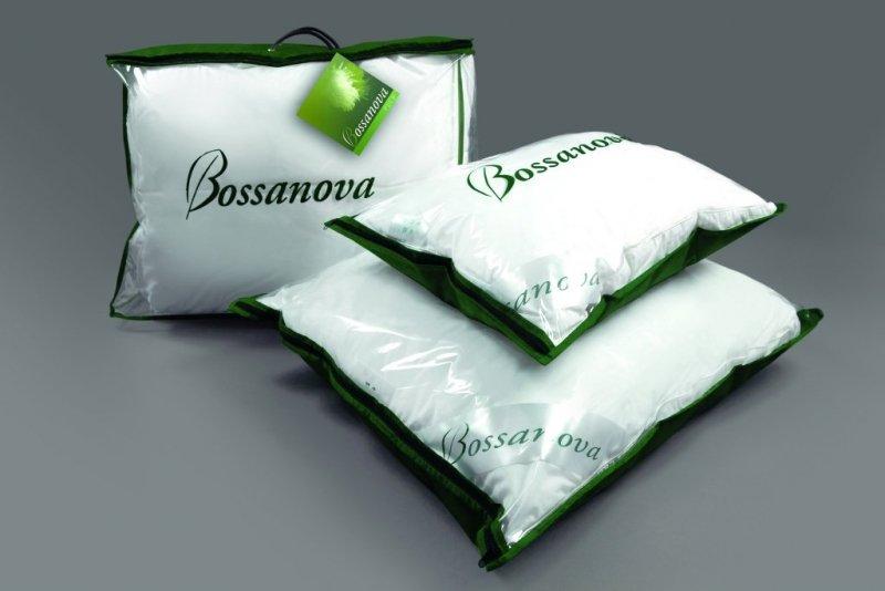 Kołdra półpuchowa 140x200 Bossanova soft - całoroczna