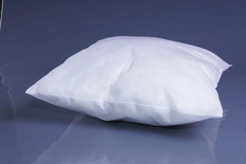 Poduszka, wsad kulka silikonowa 70x80 cm