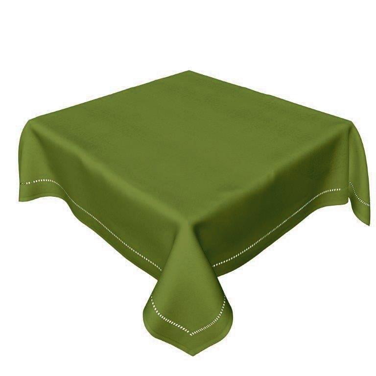 Obrus Technic GREEN 140x200 100% poliester wz. 246 zielony
