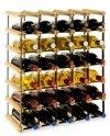 Weinregal, mehreren Varianten für 5 bis 45 Flaschen Serie RW-8-5, Preise ab: