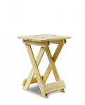 Hocker mit Klappfunktion T-01