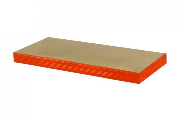 Zusatzboden 090 x 030_P zu Metallregal Helios VERZINKT und pulverbeschichtet alle FARBEN