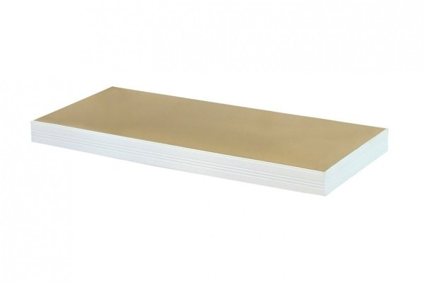 Zusatzboden 100 x 050_P zu Metallregal Helios VERZINKT und pulverbeschichtet alle FARBEN
