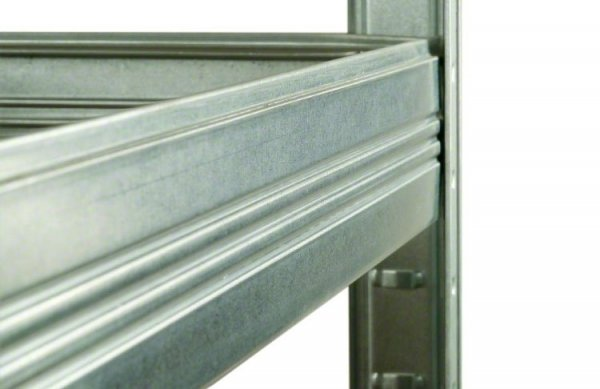 Metallregal HZ Helios 180x90x50 5 STABIL