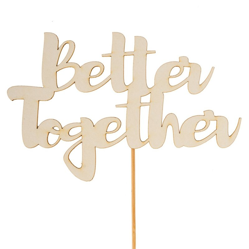 Topper Beermata Better Together