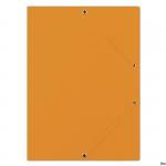 Teczka pre.z g.A4 pomarańczowa 8643080-12PL DONAU