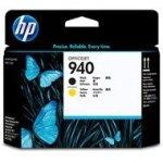 Głowica HP 940 do Officejet Pro 8000/8500 | black + yellow
