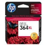 Tusz HP 364XL Vivera do 7510/B8550/C5380/C6380/D5460   290 zdjęć   photo black