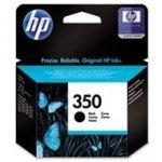 Tusz HP 350 Vivera do Deskjet D4260/4360, Officejet J5780   200 str.   black