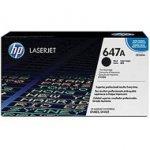 Toner HP 647A do LaserJet CP4025/4525/4540 | 8 500 str. | black