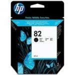Tusz HP 82 do Designjet 510 | 69 ml | black
