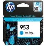 Tusz HP 953 do OfficeJet Pro 8210/8710/8715/8720/8725 | 700 str. | cyan