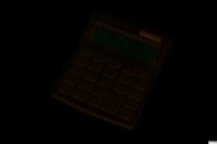 Kalkulator CITIZEN SDC812NRWHE biały