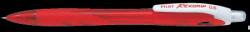 Ołówek automatyczny REXGRIP BG czarny HRG-10R-B-BG PILOT
