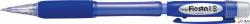 Ołówek automatyczny Fiesta II 0.5mm niebieski PENTEL