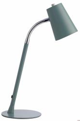 Lampa biurkowa UNILUX FLEXIO 20 LED niebieska 400093695