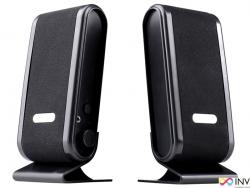 Głośniki TRACER QUANTO czarne USB 2+0  TRAGL043293