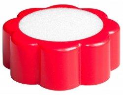Zwilżacz wodny/maczałka do palców OFFICE PRODUCTS, czerwona