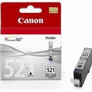 Tusz Canon  CLI521GY do  MP-980  | 9ml | grey