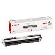 Toner Canon  CRG729BK  do   LBP-7010C/7018C | 1 200 str  |   black
