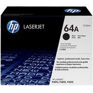 Toner HP 64A do LaserJet P4014/4015/4515 | 10 000 str. | black
