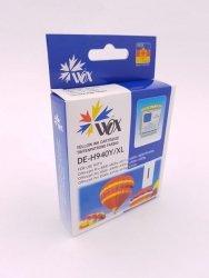 Tusz Wox Yellow HP 940XL (nie wskazują poziomu tuszu - chip OEM) zamiennik refabrykowany C4909AE