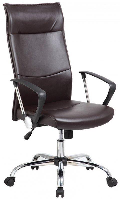 Fotel Biurowy Office Products Majorca Czarny Fotele I