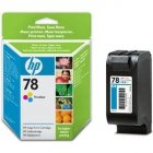 Tusz HP No 78 kolor C6578AE poj. 38ml do DeskJet 3820 / DeskJet  940C / PSC 750