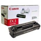 Toner Canon FX-3 do FAX L-60 L-90 L-220 L-240 L-250 na 2,7 tys.FX3