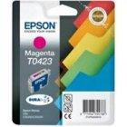 Tusz Epson T0423 do Stylus CX-5200/5400, C82 | 16ml | magenta
