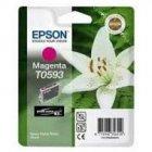Tusz Epson T0593 do Stylus Photo R2400 | 13ml | magenta