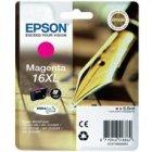 Tusz Epson T1633 XL  do  WF-2520NF/2530WF/2510WF | 6.5ml | magenta