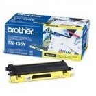 Toner Brother TN-135Y yellow do HL-4040CN / HL-4050CDN / HL 4070VDW / DCP-9040CN / DCP-9045CDN / MFC-9440CN na 4 tys.