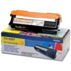 Toner oryginalny Brother TN328Y yellow do HL-4570CDW / DCP-9270CDN / MFC-9970CDW  na 6 tys. str. TN-328Y