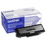 Toner Brother TN3170 do HL-5240/HL-5250DN / HL-5770DN/HL-5270DN/ MFC-8460N/MFC-8860DN / DCP-8060/DCP-8065DN na 7 tys TN3170YJ1
