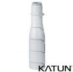 Toner Katun TN-217 do Konica Minolta Bizhub 223/283 | 360g | black Performance