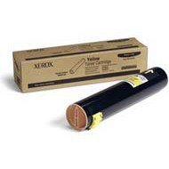 Toner oryginalny Xerox do Phaser 7760 | 25 000 str. | yellow
