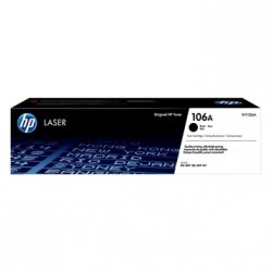 Toner oryginalny HP 106A (W1106A) do HP Laser 103a / 107a / 107w / MFP 135a / MFP 135w / MFP 137fnw 1 tys. str. W1106A