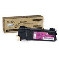Toner Xerox do Phaser 6125 | 1 000 str. | magenta