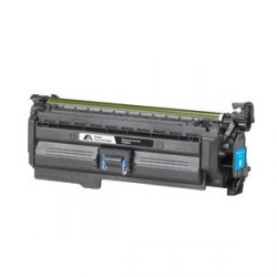 Toner Katun do Hewlett Packard COLOR LJ CP 4025 DN | cyan | Performance