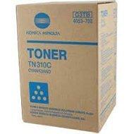 Toner Konica-Minolta C350/351/450/P (TN-310) cyan
