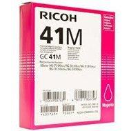 Tusz Ricoh do Aficio SG 3110DN/3110DNW GC 41M | 2 200 str. | magenta