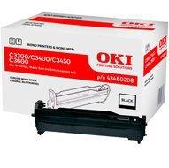 Bęben światłoczuły Oki do C-3300/3400/3450/3600 | 15 000 str. | black