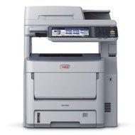 Urządzenie wielofunkcyjne Oki MC760dnfax