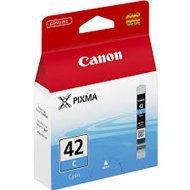 Tusz Canon CLI42C do Pixma Pro-100 | cyan